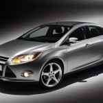 Inchiriere Ford Focus