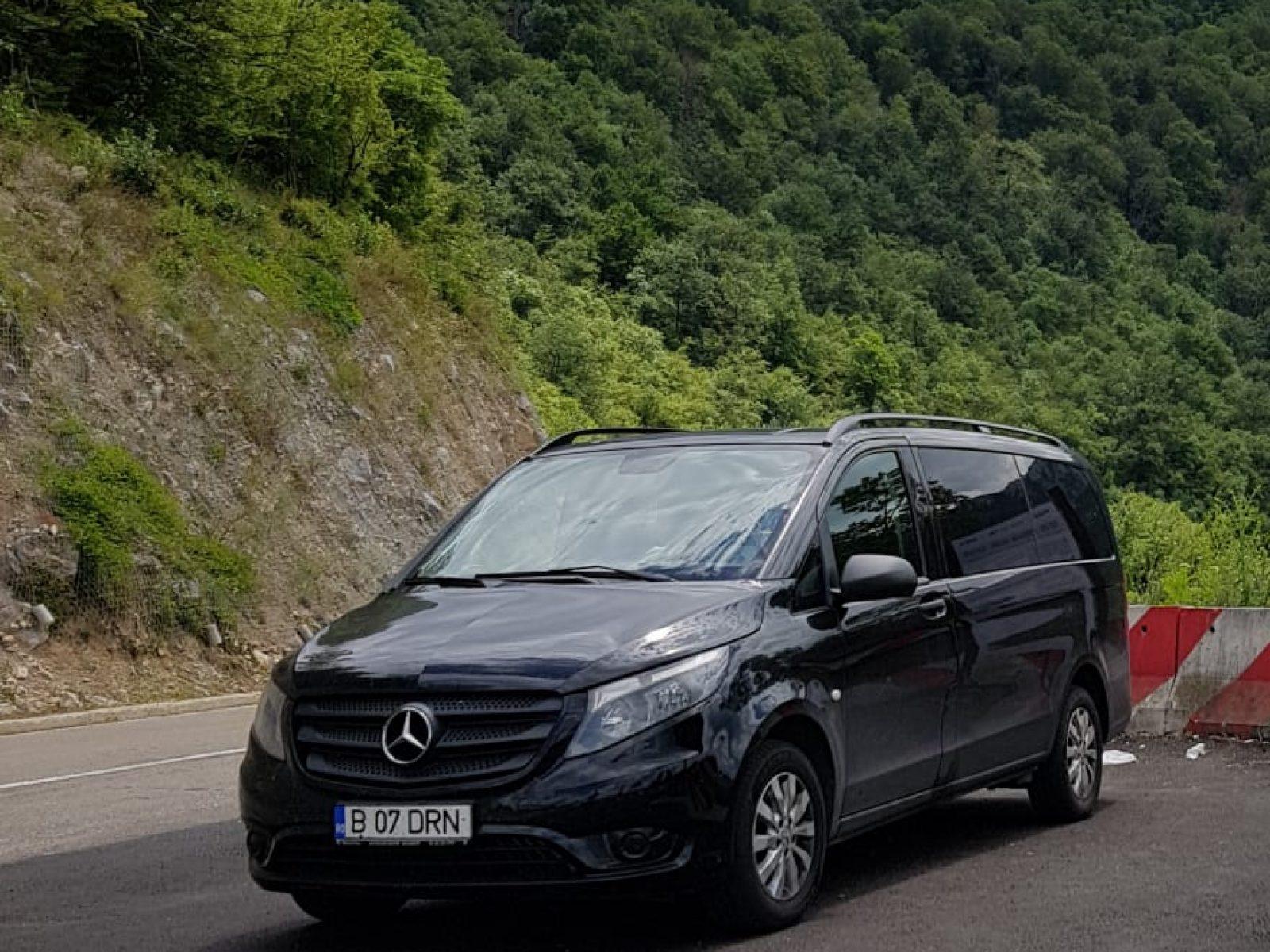 Mercedes Benz Vito 2017